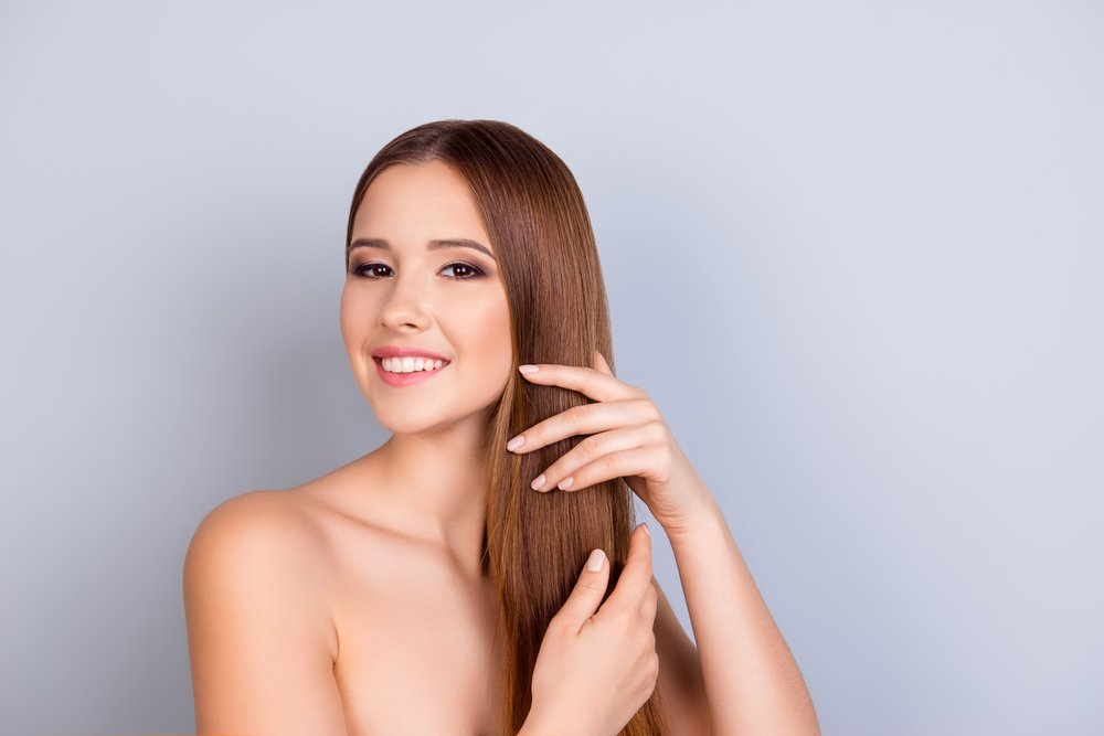 Заботьтесь о состоянии кожи головы