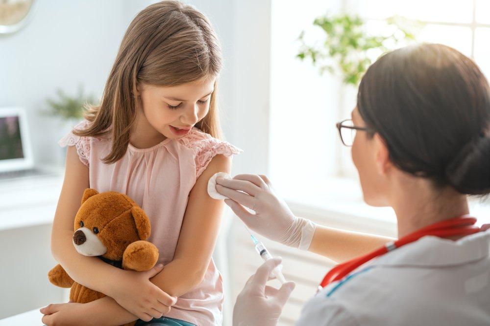 Рутины иммунизации: откуда придут болезни при изоляции?