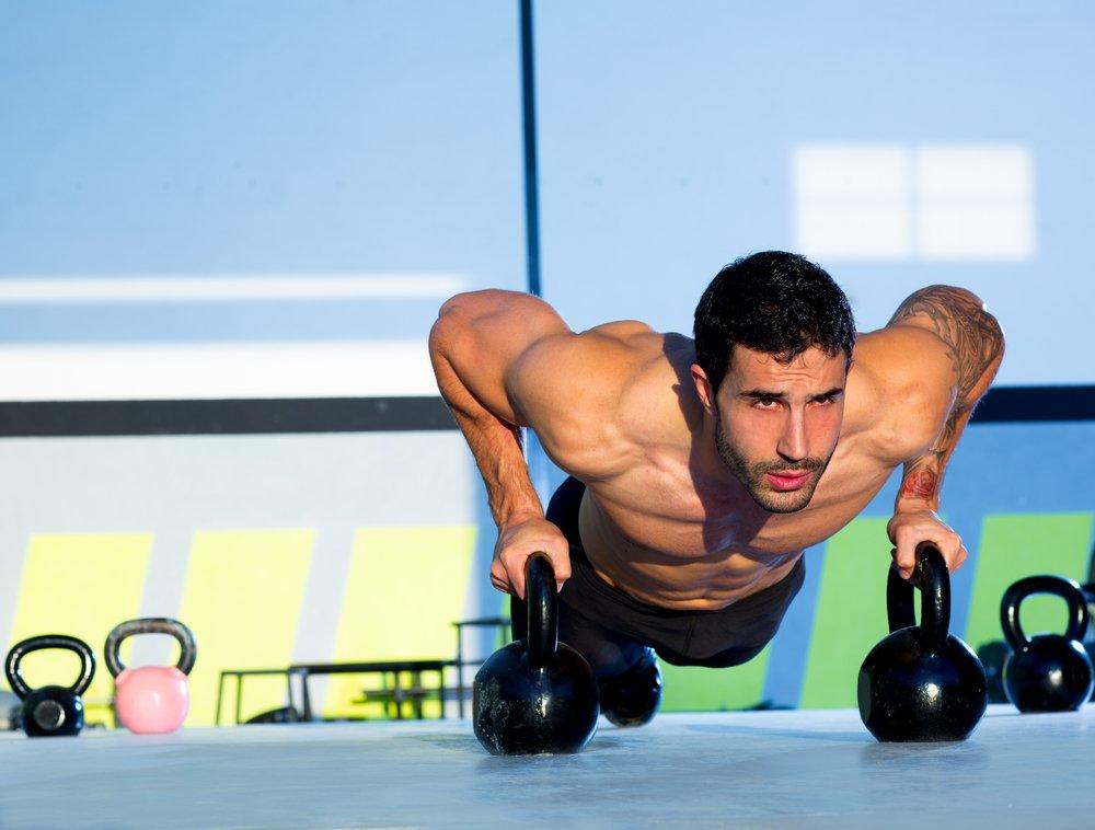 Советы по выполнению фитнес упражнений для рук