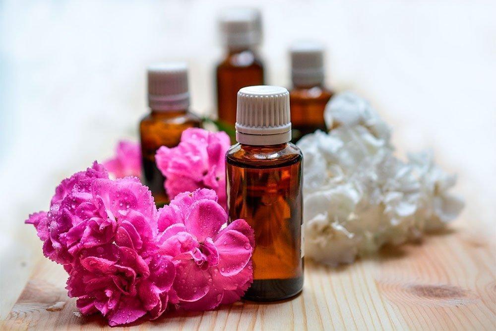 Здоровье и похудение с эфирными маслами