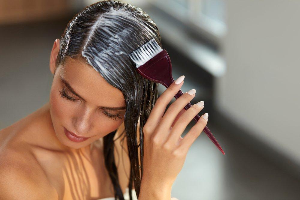 Окислитель: воздействие на волосы и состав