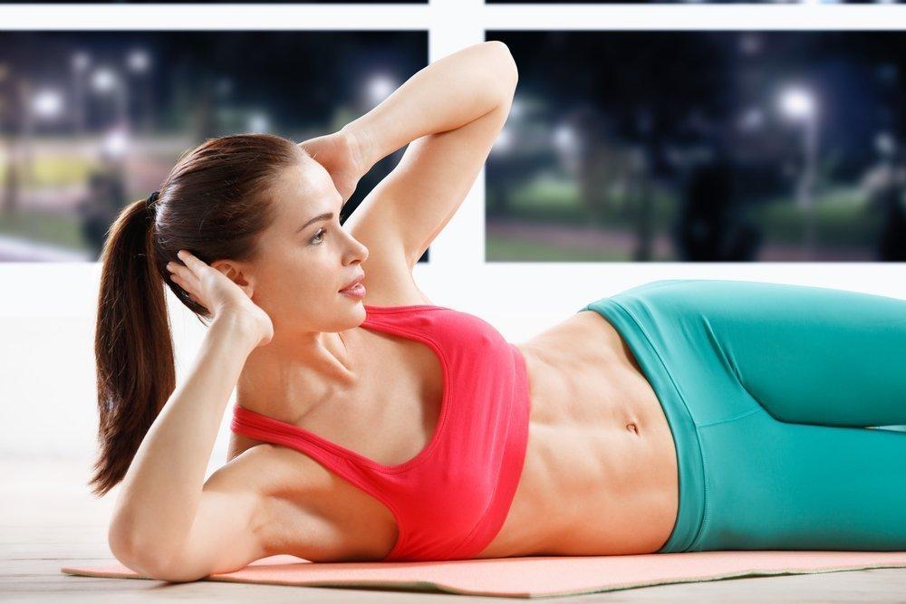 Какие еще фитнес-ошибки совершают женщины