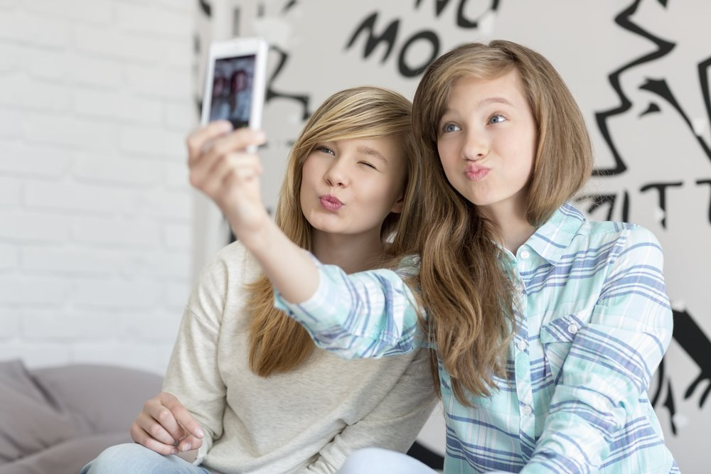 Дружба девочек и ее особенности