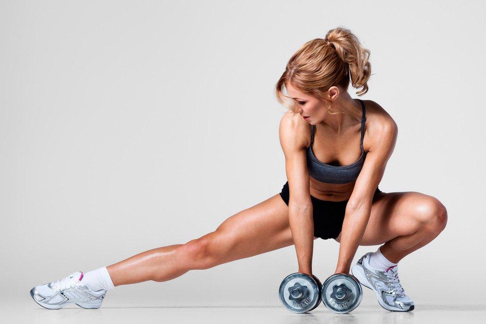 Как получить максимальный эффект от занятий фитнесом?