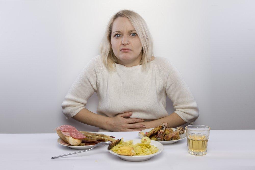 Диарея: как правильно организовать питание?