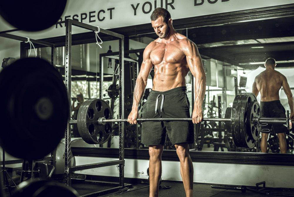 Вариации и нюансы упражнения «Становая тяга»