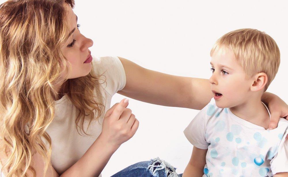 Ребенок должен жить в счастье и благополучии