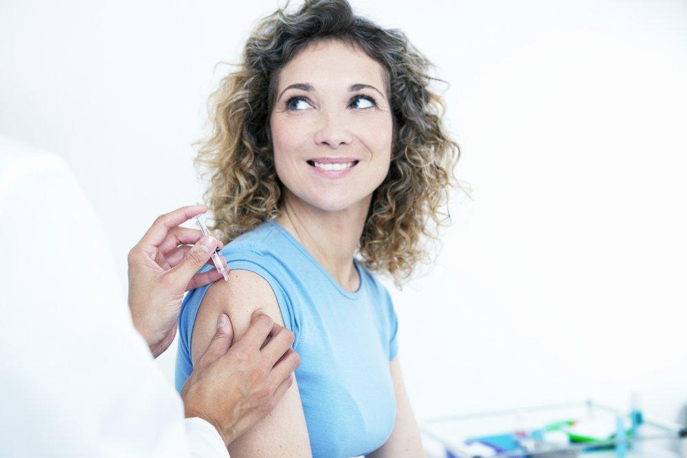 Прививка от гриппа: зачем она?