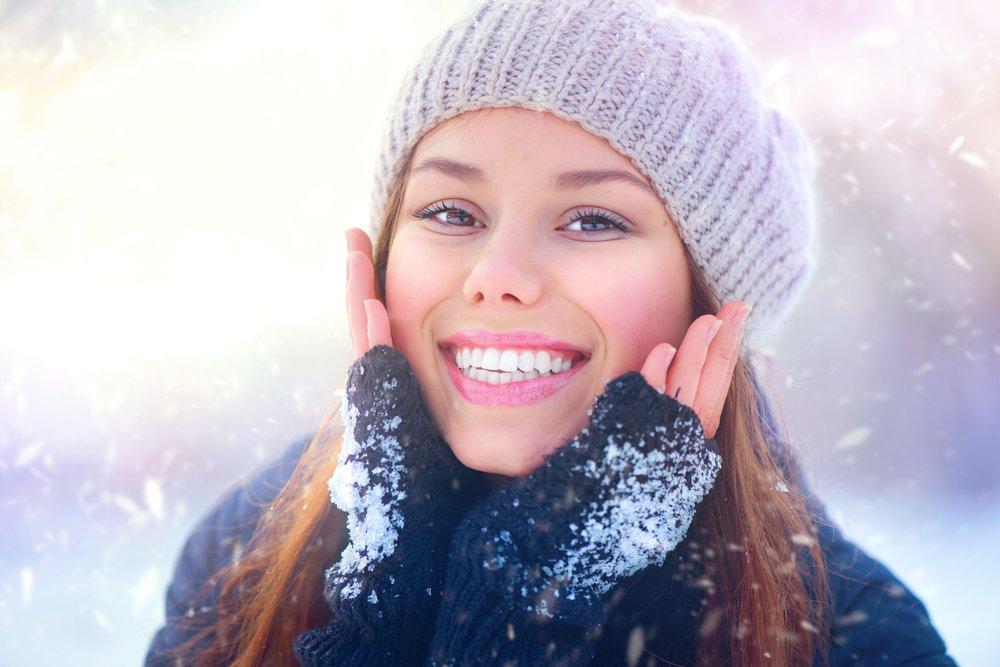 некоторые них зима улыбается картинки пора оставить