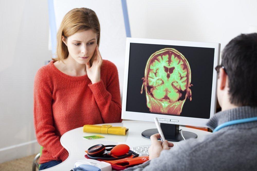 Механизмы вторичной мозговой травмы