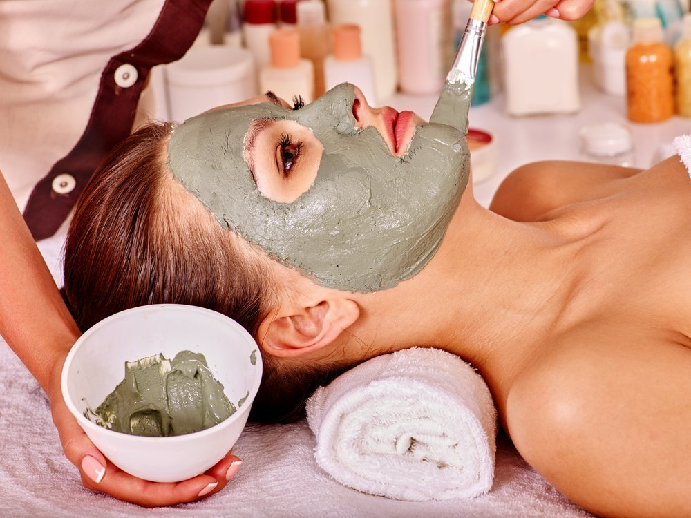 Топ-5 популярных видов альгинатных масок