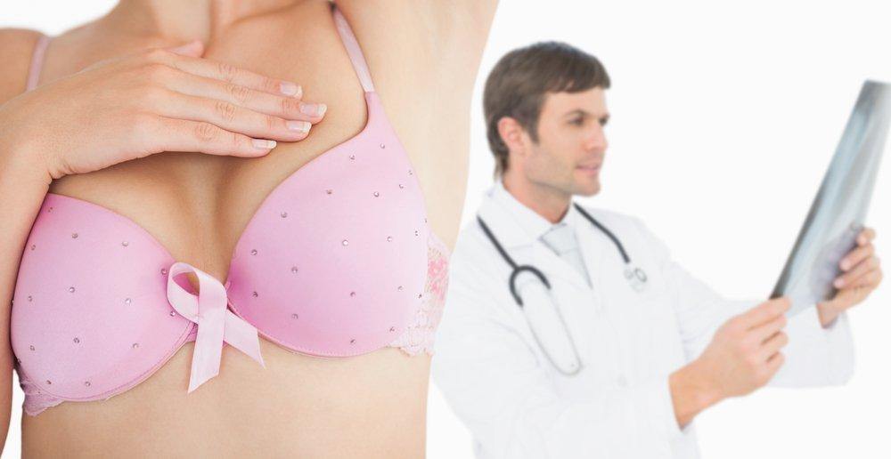 Беременность при мастопатии