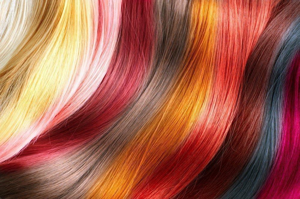 Фактор 5: Краска для волос