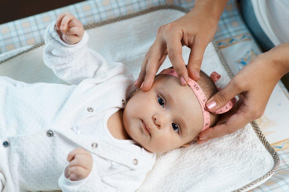 Водянка головного мозга: симптомы у детей