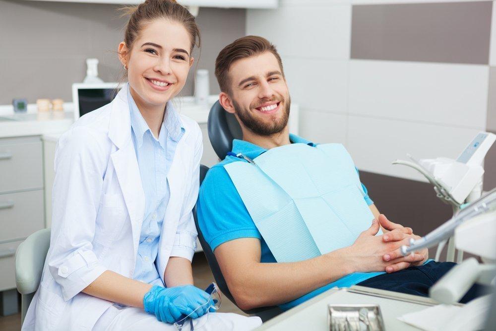 Уход за полостью рта после лечения кариеса