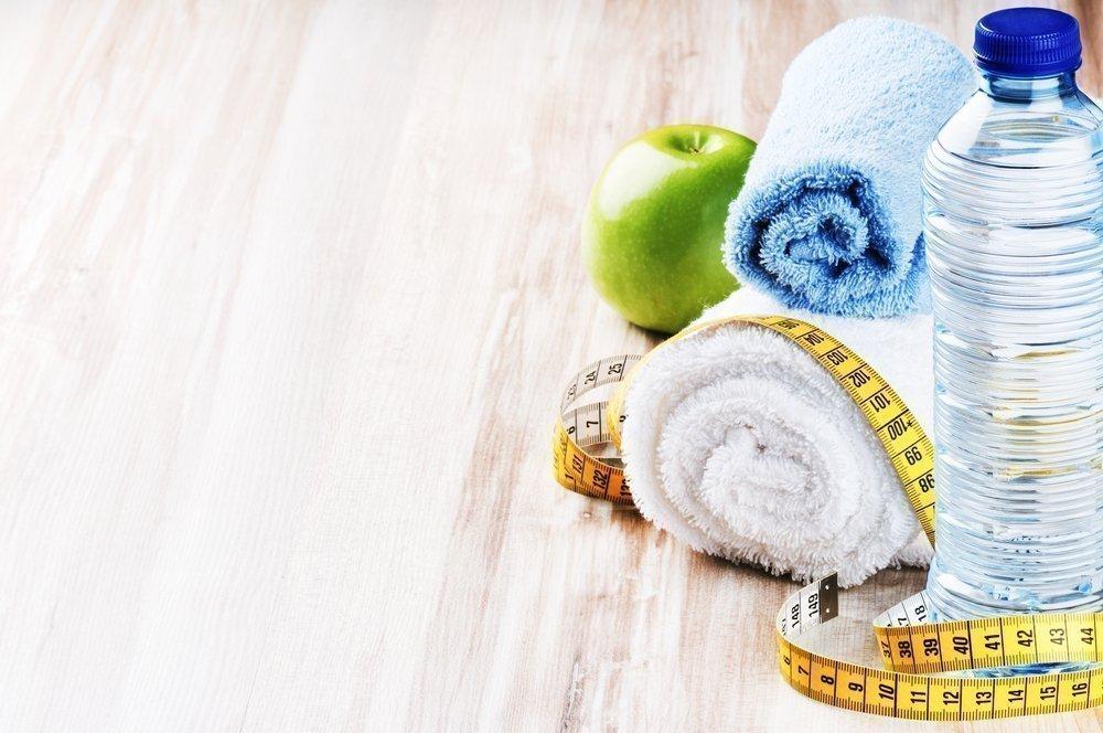 Полезные советы для похудения и здоровья