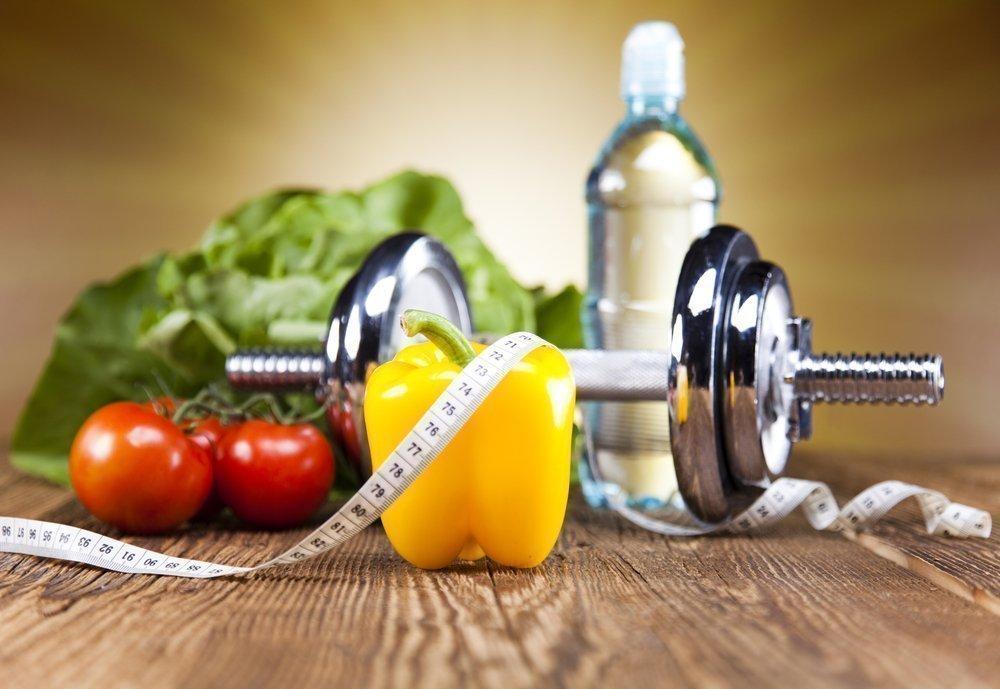 Суть обмена веществ для поддержания веса