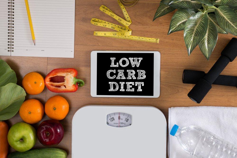 Миф №4. Низкоуглеводные диеты эффективнее других для похудения