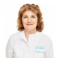 Альфия Иршадовна Аминова, гастроэнтеролог клиники «К+31», профессор