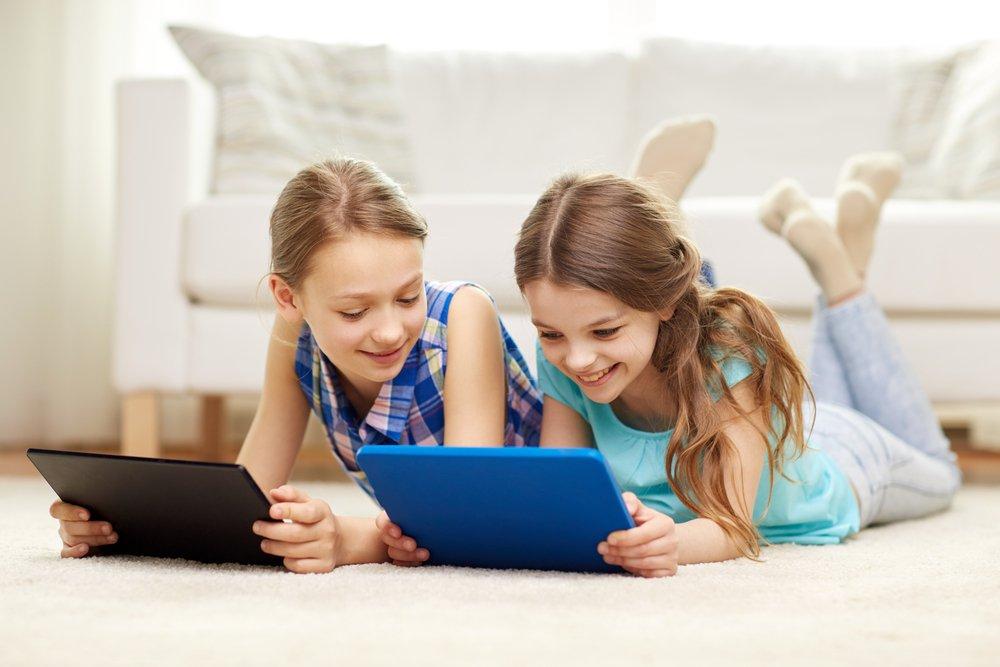 Анализ интересов ребенка