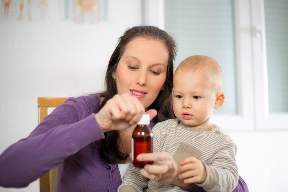 Какую форму препарата выбрать при ОРВИ?