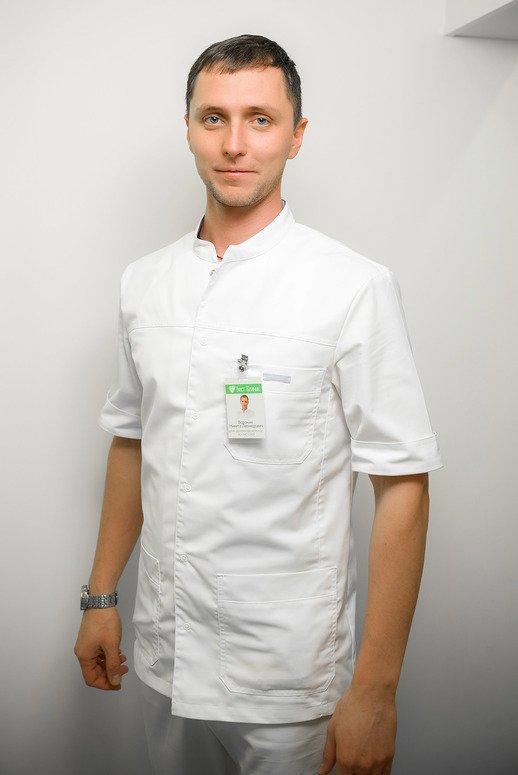Воронин Никита Леонидович, врач дерматолог-венеролог, косметолог