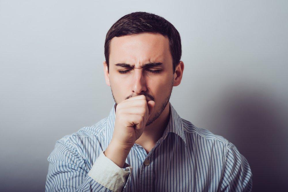 О каких болезнях расскажет постоянный кашель?