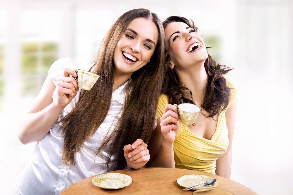 Дружба женщин: красота эмоций и правила общения