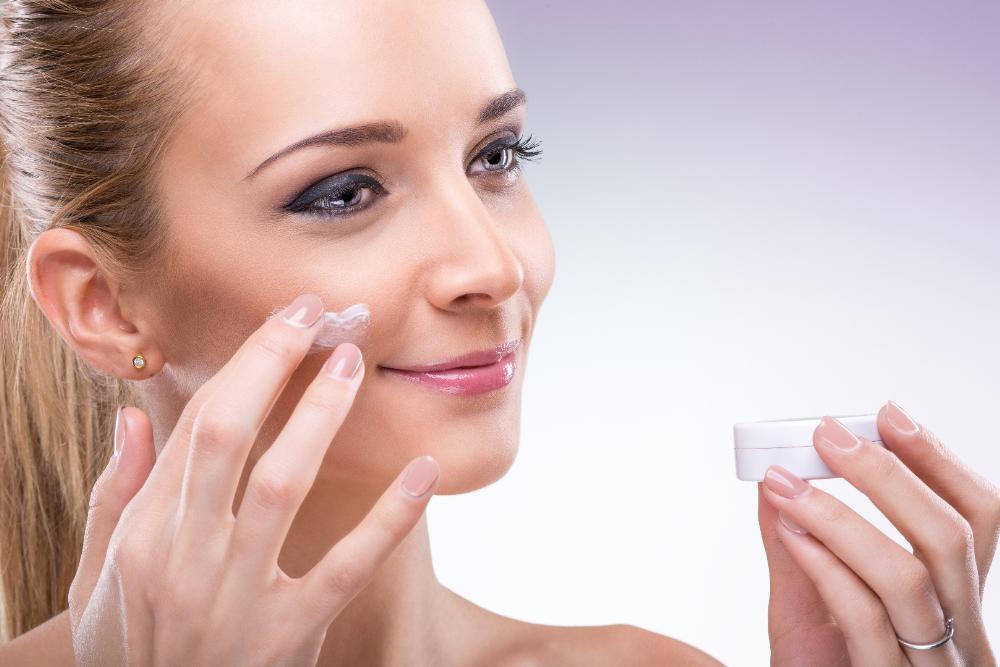 Как «работают» антиоксиданты в косметике для лица?
