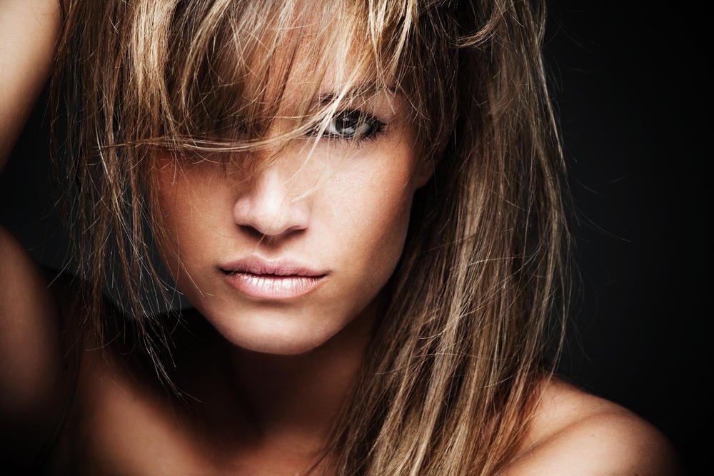 Калифорнийское мелирование волос: в чем преимущества?