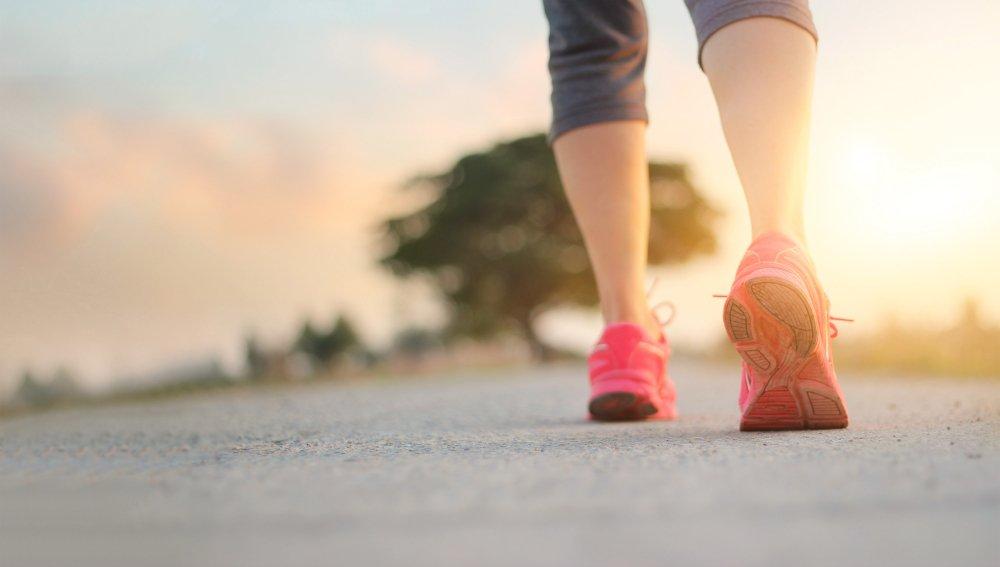 Всем ли нужно делать 10.000 шагов в день?