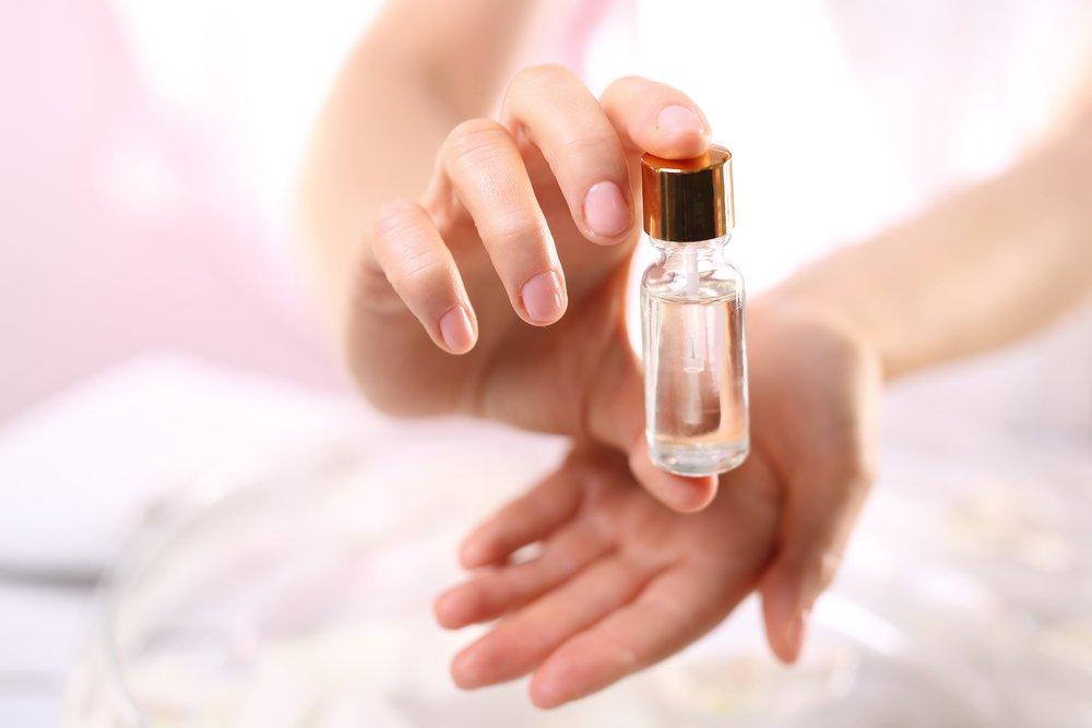 Лечебная косметика для ногтей: топ-лист эффективных средств