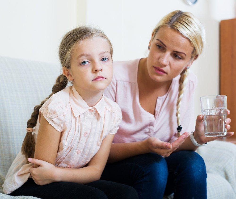 Цистит у детей: причины развития болезни