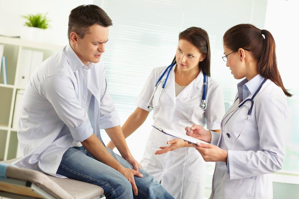 Показания: боли, травмы и лечение болезней