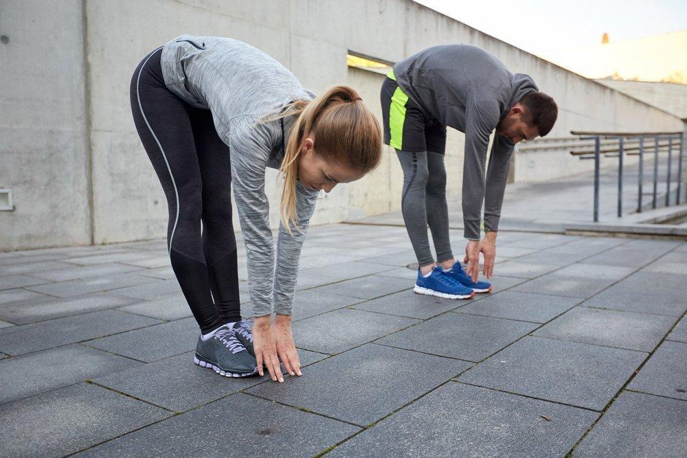 Плюсы фитнес-тренингов на гибкость