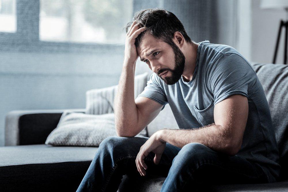 Почему у мужчины ослабевает сексуальное желание?