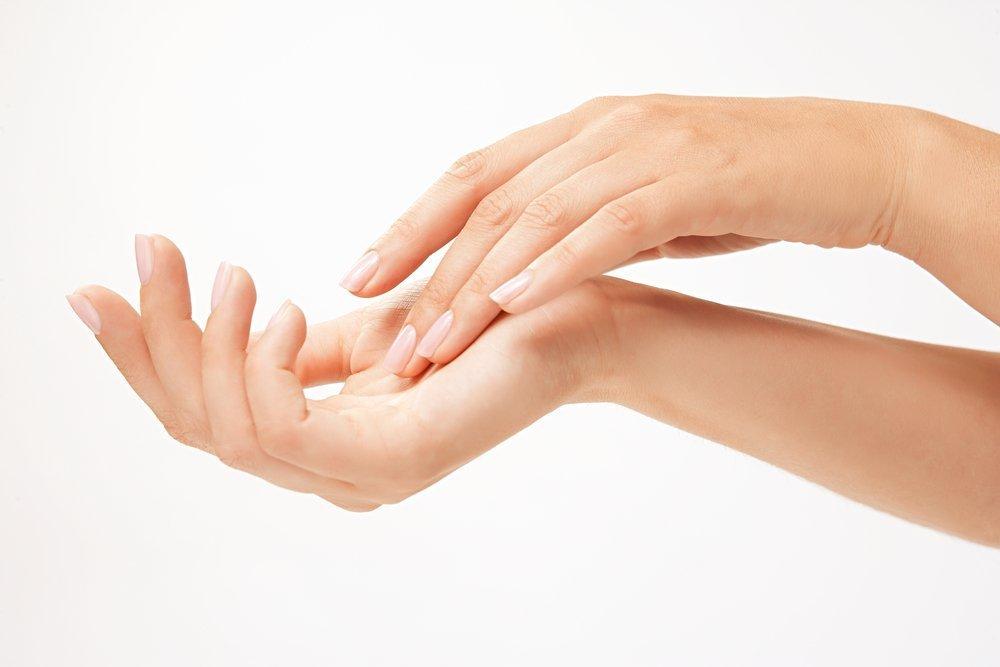 2. Подстригайте ногти каждые 2 недели