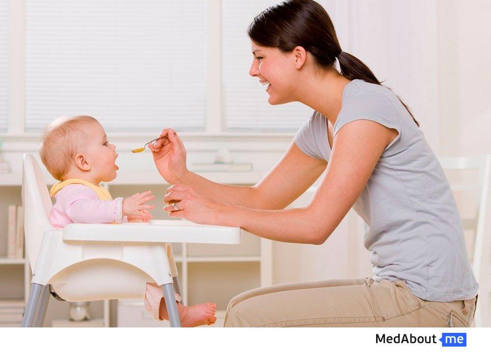 Что лучше: домашнее или готовое детское питание?