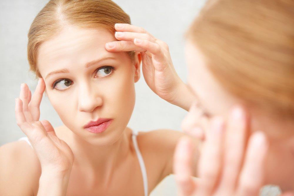 Какие дефекты кожи можно скрыть зеленым консилером?