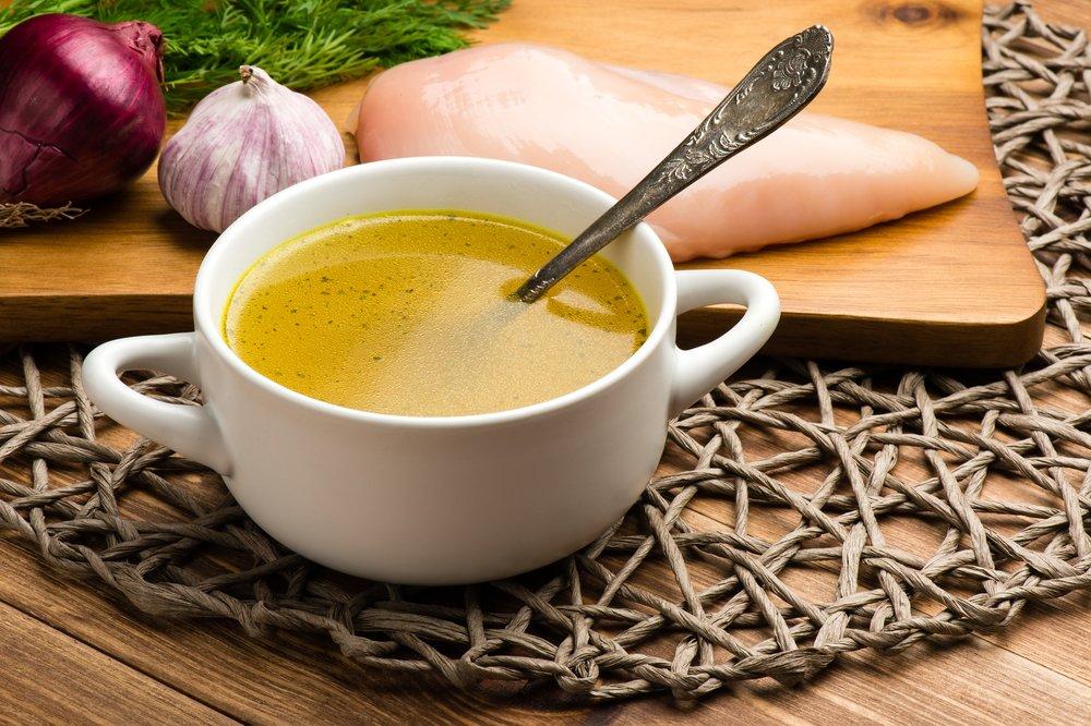 5 полезных для здоровья рецептов