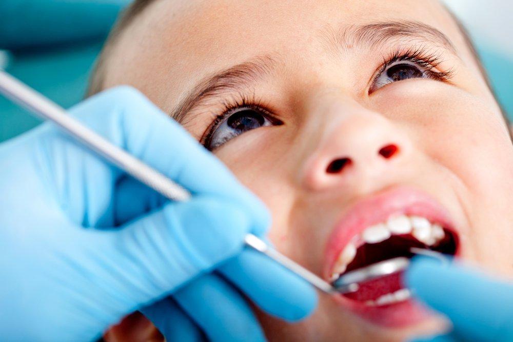 Опасность воспаления для полости рта