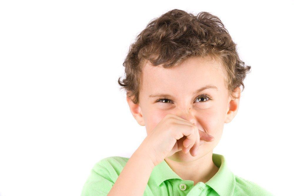 Диагностика аденоидов в носу