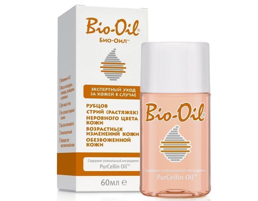 Косметическое масло Bio-Oil®