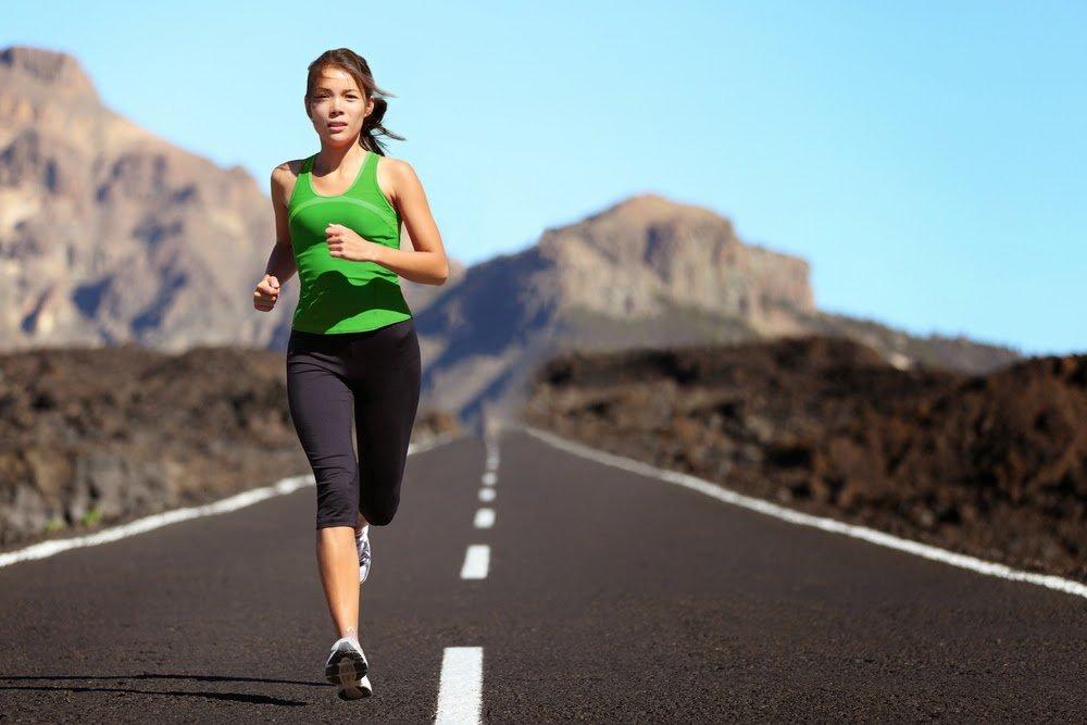 Особенности бега трусцой как фитнес-направления