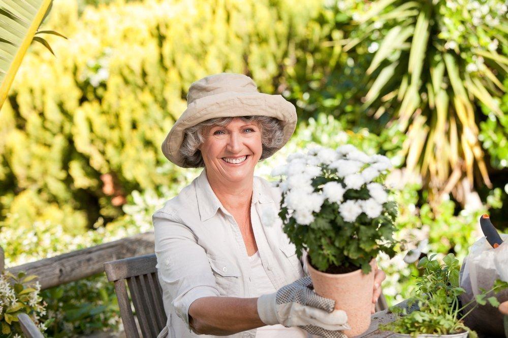 Хобби и общение для профилактики болезни Альцгеймера