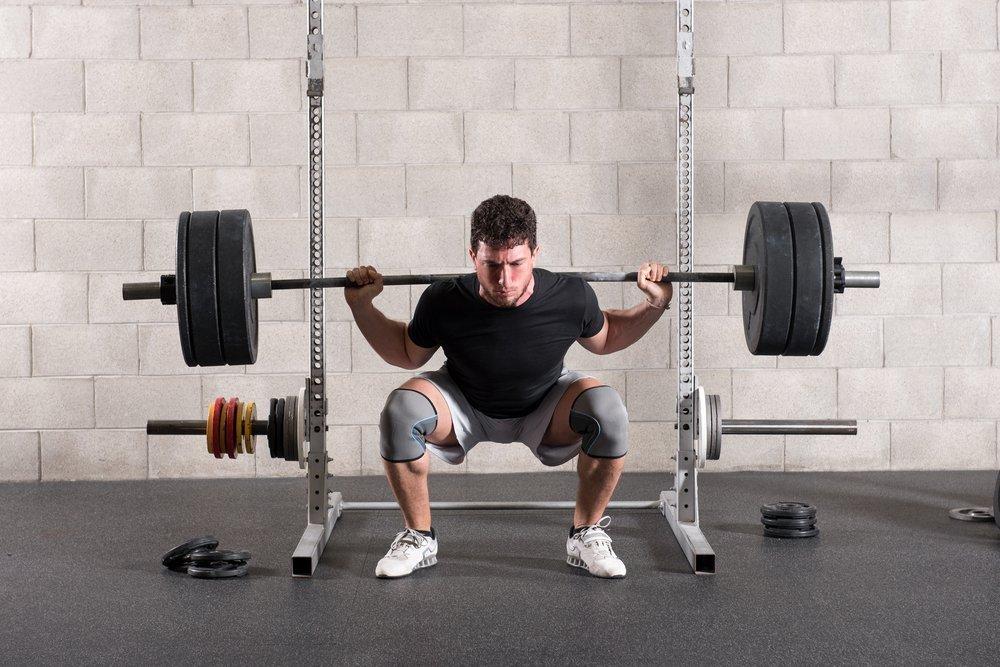 Польза физического упражнения для тела