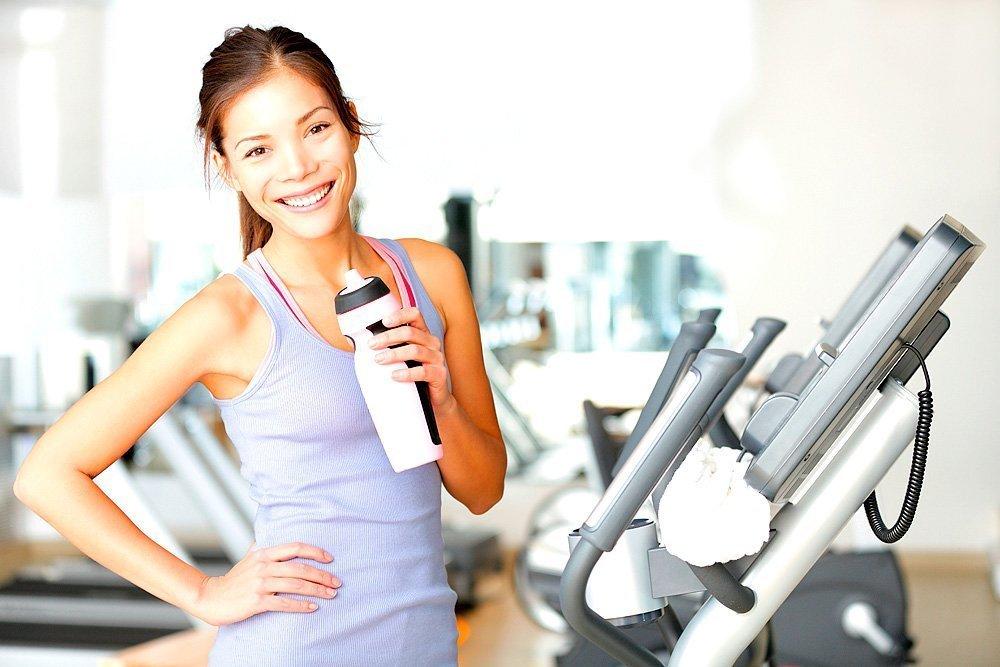 Советы для повышения эффективности фитнес-упражнений