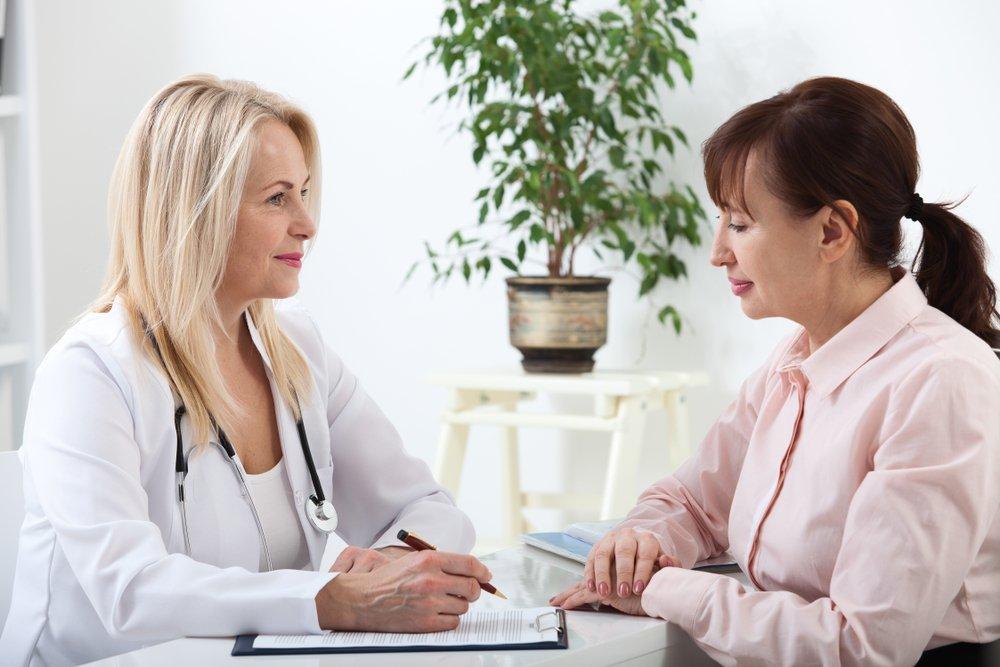 Есть ли шанс, что все будет хорошо при поздней беременности?