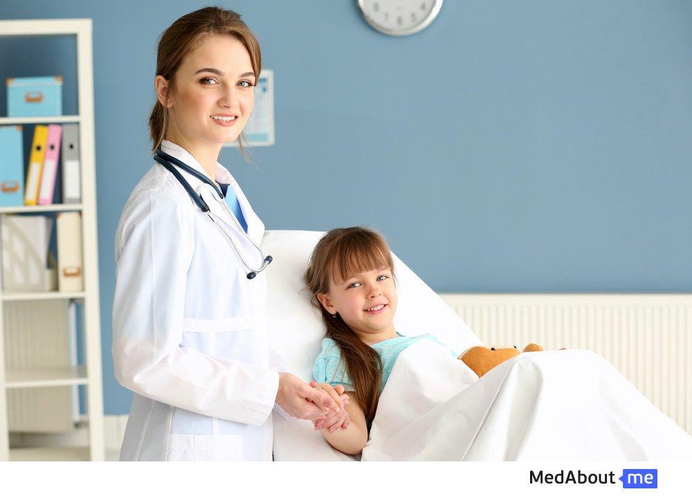 Колоноскопия у школьников среднего возраста и подростков