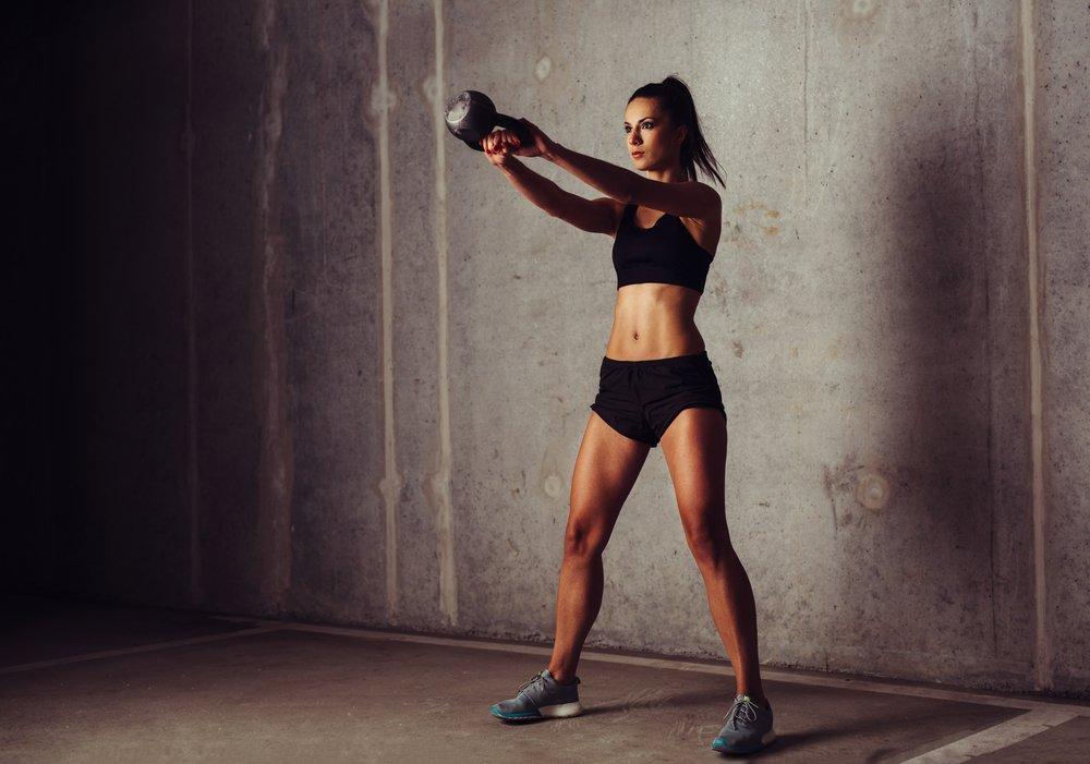 Экстрим фитнес-тренировки для волевых и целеустремленных фанатов ЗОЖ